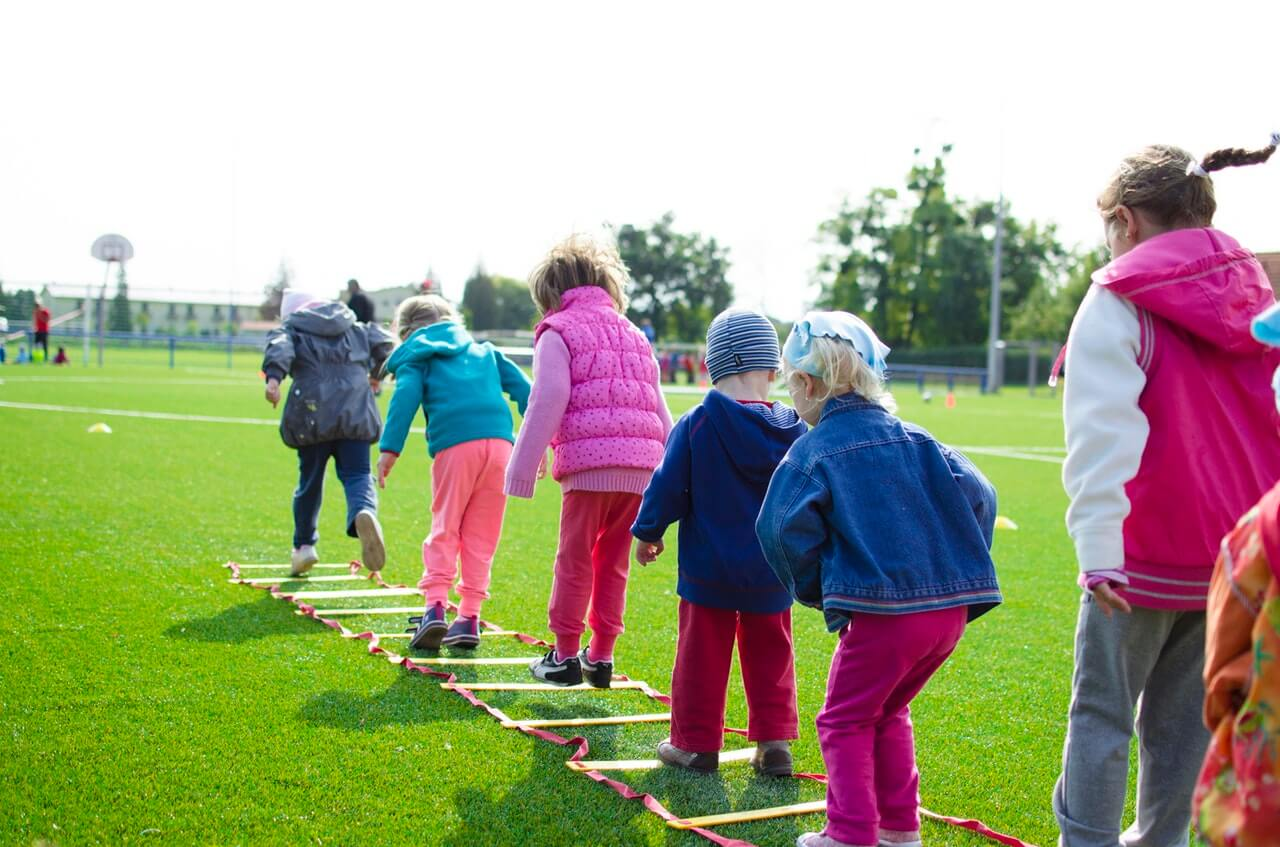 Demand for child care
